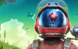 Let's Play No Man's Sky Beyond: Buitenaards spectaculair in VR