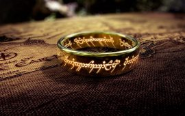 Lord of the Rings TV-serie