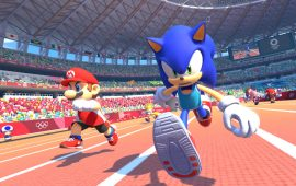 Mario & Sonic at the Olympic Games 2020 Review: kopen, budgetbak of slopen?