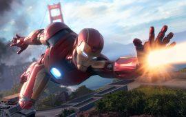 Marvel's Iron Man VR vlak voor launch voorzien van officiële launch trailer