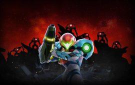 Metroid Dread voorzien van eigen launch trailer