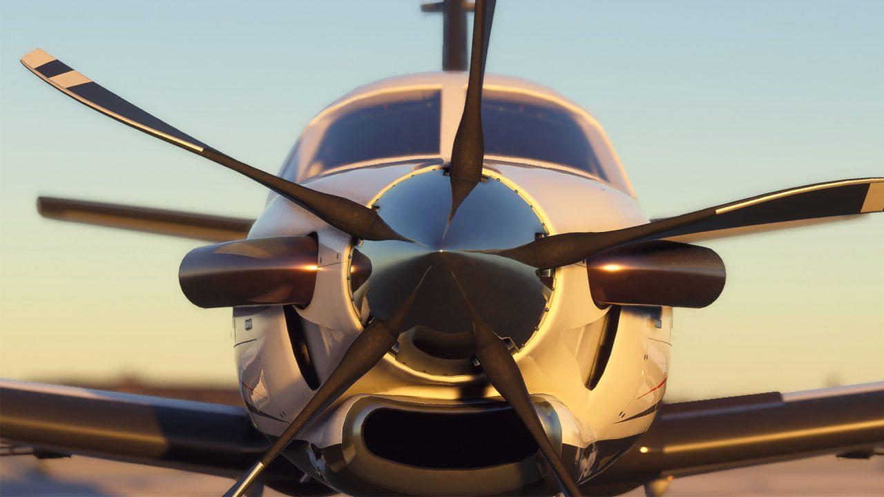 Microsoft Flight Simulator is voorzien van een nieuwe trailer