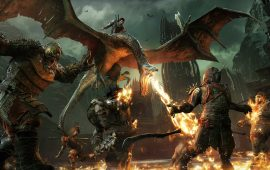 Middle-Earth: Shadow of War E3 2017 Preview