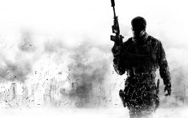 Modern Warfare 3 remaster