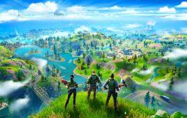 Na uitstel heeft Fortnite Chapter 2 een release date: 20 februari