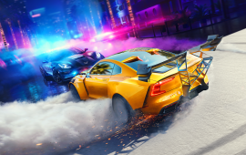 Need for Speed Heat Review: kopen, budgetbak of slopen?