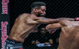 Nerd Culture: Pieter Buist en Giovanni Tjin over MMA en games
