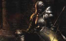 Next-gen Demon's Souls heeft nu ook eigen gameplay trailer