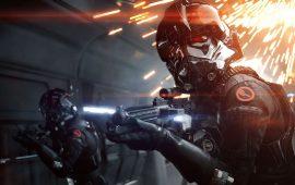 Nieuwe Cooperation update brengt planeet Felucia naar Battlefront II
