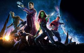 Nieuwe Guardians of the Galaxy gameplay trailer getoond