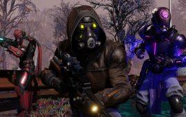 Nieuwe beelden van X-Com 2: War of the Chosen
