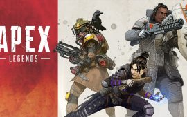 Nieuwe character getoond in Apex Legends Fight or Fright Trailer?