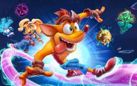 Nieuwe gameplay Crash Bandicoot 4 getoond tijden State of Play