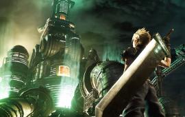 Nieuwe trailer voor de Remake van Final Fantasy 7