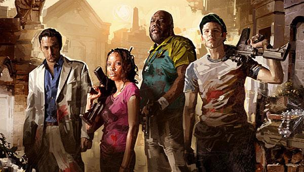 Left 4 Dead 2: Cold Stream DLC uit op 24 juli