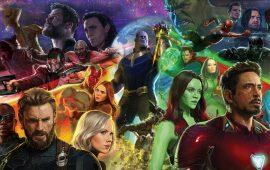 "Avengers: Infinity War Trailer 2 reaction: ""Superhero madness!"""