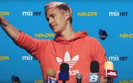 'Ninja kreeg $20-30 miljoen voor overstap van Twitch naar Mixer'