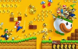 Nintendo coins