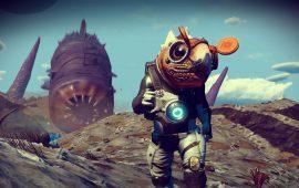 No Man's Sky-uitbreiding Origins voorzien van launch trailer