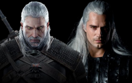 The Witcher: Netflix serie