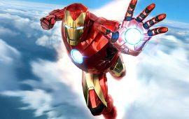 Ook Marvel's Iron Man VR uitgesteld: van 28 februari naar 15 mei