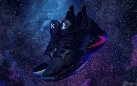PlayStation Nike PG2 Schoenen