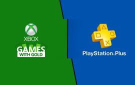 Xbox Live Gold vs. PlayStation Plus