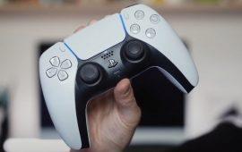 PS5 driftende controller