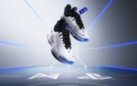 PS5 sneaker