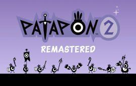 Patapon 2 krijgt een remastered voor de PlayStation 4