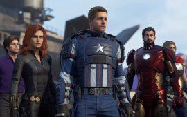 Patch Marvel's Avengers ontmaskert IP-adressen spelers