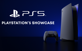 PlayStation showcase