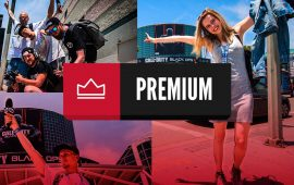 Premium Journaal: Over Post-E3