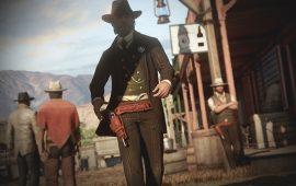Premium: Wild West Online