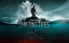 Rainbow Six Siege seizoen 4: Skate aan de slag met Shifting Tides