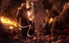 Resident Evil 3 Remake officieel gemaakt met Announcement Trailer