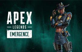 Respawn toont launch trailer van Apex Legends Emergence