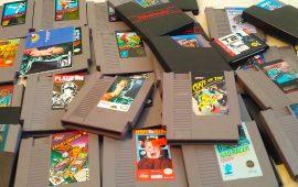 De zoektocht en waarde van retro games met verzamelaar Roy