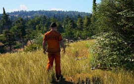"SCUM: ""De prison riot survival game die PUBG en Fortnite voorbijgaat"""