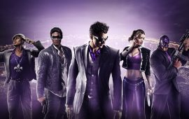 Saints Row: The Third - Remastered voorzien van Launch Trailer