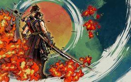 Samuari warrior 5