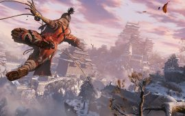 Sekiro: Shadows Die Twice wint Game of the Year tijdens Game Awards