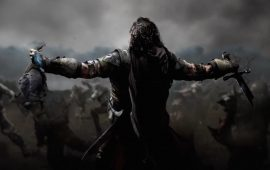 Middle-earth: Shadow of War Review: De eerste stapjes