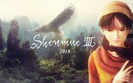 Shenmue III Review: kopen, budgetbak of slopen?