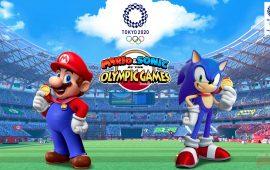 Sonic at the Olympic Games: Tokyo 2020 vanaf 7 mei speelbaar op mobile