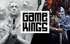 Check hier de Gamekings Livestream: Middle-earth: Shadow of War en The Evil Within 2.