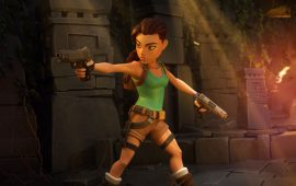 Square Enix kondigt Tomb Raider Reloaded aan op mobile voor 2021