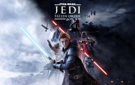 Star Wars Jedi: Fallen Order Premium Review: een geslaagde singleplayer?