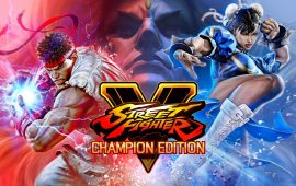 Street Fighter V - Champion Edition Trailer toont characters en actie