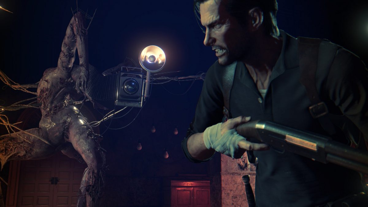 The Evil Within 2 review: Niet eng genoeg?